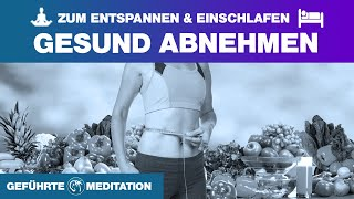getlinkyoutube.com-Abnehmen, Schlanker werden, Diät - Hypnose, Meditation