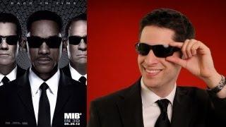 getlinkyoutube.com-Men in Black 3 movie review