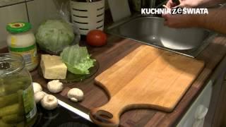 getlinkyoutube.com-Kotlet szwajcar - kuchniazeswiata.pl
