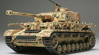 getlinkyoutube.com-1/35 Tamiya  Panzer