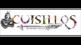 getlinkyoutube.com-Banda Cuisillos - Mix de Exitos