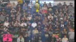 getlinkyoutube.com-WWE One Night Stand 2008 Undertaker vs Edge 1/5