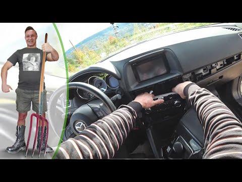Как Я СЛОМАЛ Mazda CX-5