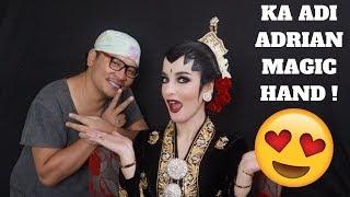 RAHASIA MAKEUP MUA HITS ! Pengantin Jawa