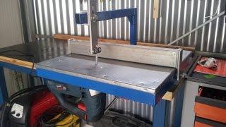 getlinkyoutube.com-banco per seghetto alternativo fai da te (homemade jigsaw table)
