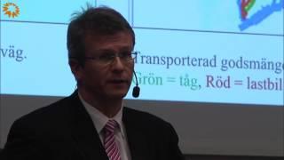Järnvägsforum Norr - Vad är Nya Ostkustbanan?