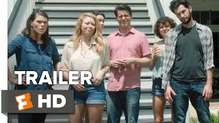 The Intervention Official Trailer