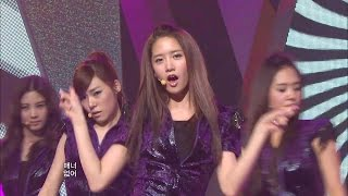 getlinkyoutube.com-【TVPP】SNSD - Run Devil Run, 소녀시대 - 런 데빌 런 @ Goodbye Stage, Show Music Core Live