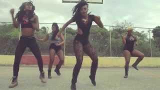 getlinkyoutube.com-Konshens - Shake (Official Music Video) @RvssianHCR | Head Concussion Records
