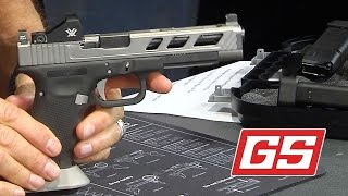 Custom G34 Competition Pistol
