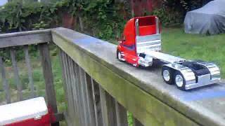 getlinkyoutube.com-1\32 scale custom made trucks