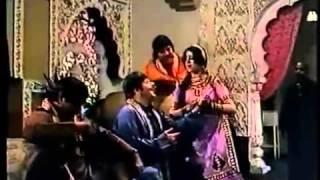 Maher117 Nazim ANJUMAN   Toon Pandhran Murabbian Wala, Noor Jahan   Film  Do Bheega Zameen