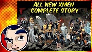 "getlinkyoutube.com-All New X-Men ""Yesterday's X-Men"" - Complete Story"