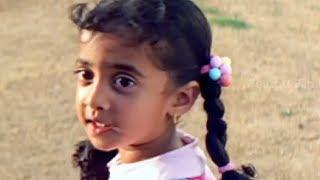 getlinkyoutube.com-Baby Kavya calls a boy a pig - Little Soldiers Movie Scenes - Ramesh Arvind, Heera