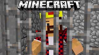 getlinkyoutube.com-7 ИСПЫТАНИЙ ХЕРОБРИНА - Minecraft Прохождение Карты