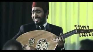 getlinkyoutube.com-Tamer Hosny Le awel Mara (English) Original  Clip تامر حسني لاول مره