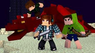 getlinkyoutube.com-Minecraft : UM PROBLEMA NA NOFAXULAND !! - Aventuras Com Mods #37