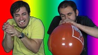 getlinkyoutube.com-Yüzde Balon Patlatma Cezalı Basit Oyun