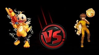 getlinkyoutube.com-[NA] Lost Saga: Thunderbird vs Brucelee #7