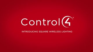 getlinkyoutube.com-Smart Lighting Control Systems: Introducing Square Wireless