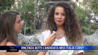 getlinkyoutube.com-VALLO DELLA LUCANIA VINCENZA BOTTI CANDIDATA MISS ITALIA CURVY