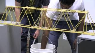 getlinkyoutube.com-2013 Spaghetti Bridge Test