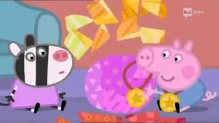 getlinkyoutube.com-Peppa Pig    Il compleanno   TvBabyWorld