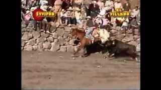 getlinkyoutube.com-Lo Mas Tragico del Jaripeo Ranchero 2012 (2)