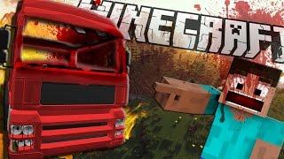 getlinkyoutube.com-Minecraft mody! REALISTYCZNE ŻYCIE | KOMPUTERY SAMOCHODY TELEWIZOR!