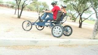 getlinkyoutube.com-Animas Quadracycle