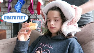 getlinkyoutube.com-Too Sick for the Meet?!  (WK 258.4) | Bratayley