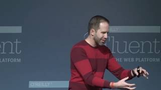 "Scott Hanselman, ""Virtual Machines, JavaScript and Assembler"" -  Fluent 2014 Keynote"