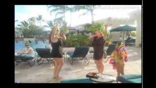 getlinkyoutube.com-Jenni Rivera Vacaciones en Hawaii con su Familia