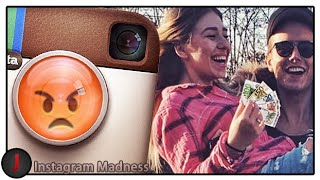getlinkyoutube.com-BIBISBEAUTYPALACE und die Länder Challenge - Instagram Madness