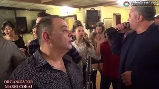 ALEXIS TSIPIS-ARTAN COBO-KONCERT NGA MARIO COBAJ-KALIVIA 31/12/2017 video 2