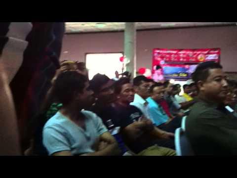 EVEREST CONCERT-2013 Malaysia Singing By Som Budhathoki Magar