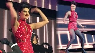 Priyanka Chopra's HOT DANCE At ABC Event - Pays Tribute To Prince
