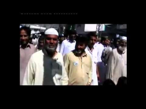 jamat e islami on torwarsak road