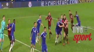 Chelsea VS Bournemouth 0-1