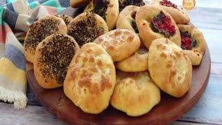 getlinkyoutube.com-مطبخ اسيا : المناقيش