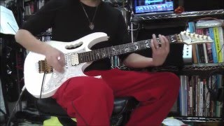 getlinkyoutube.com-Orianthi - Addicted To Love Guitar cover