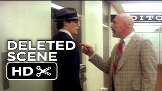 Superman II Deleted Scene   Try Sleeping At Night Buster (1980) Christopher Reeve Movie HD