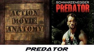 Predator (Arnold Schwarzenegger) Review | Action Movie Anatomy