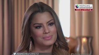 getlinkyoutube.com-EXCLUSIVA. La primer entrevista de Miss Colombia
