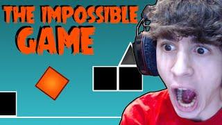 getlinkyoutube.com-IL VIDEOGIOCO IMPOSSIBILE! - (The Impossible Game)