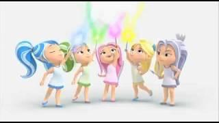 "getlinkyoutube.com-Lite Sprites ""Shine On"" - Theme Song Trailer"