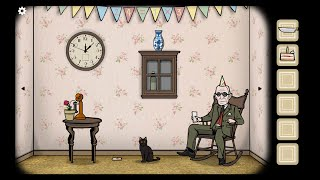 Cube Escape: Birthday Walkthrough [Rusty Lake]