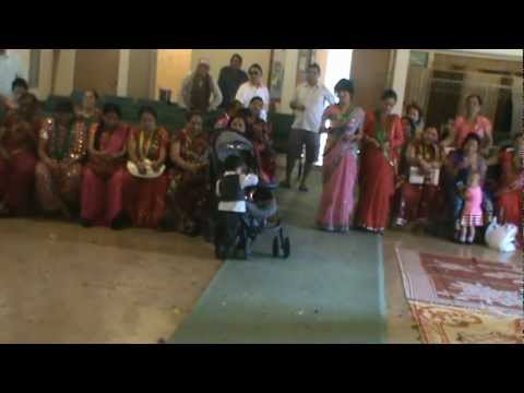 TEEJ 2012 LOTTORY DRAW to BHUTANESE LADIES OF OREGON on 09 - 18- 2012 part 8 of 8