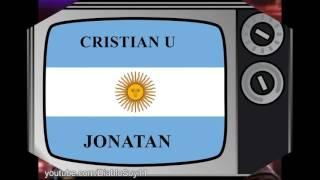 getlinkyoutube.com-Las mejores peleas de la TV Argentina