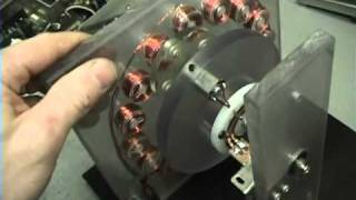 The 'Infinity' Motor/Generator by Mark & Russ